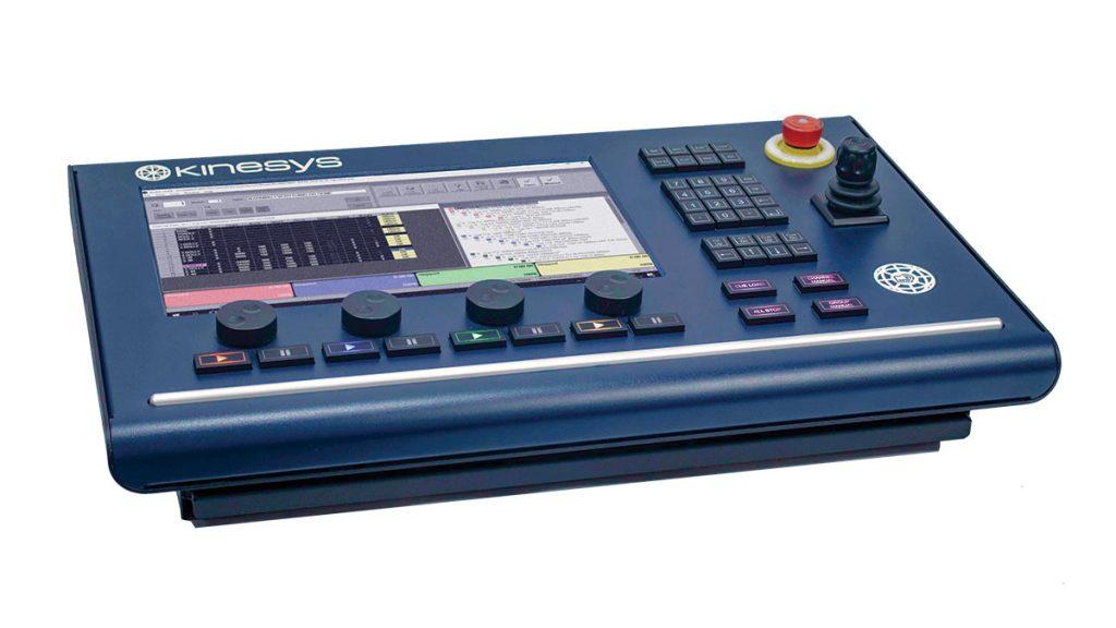 Vector Console